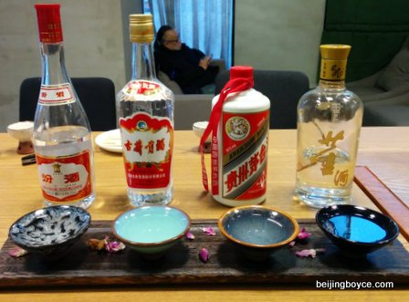 en vain baijiu bar beijing china flights shots cocktails snacks pizza (3)
