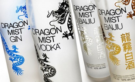 dragon mist distillery british columbia gin vodka and baijiu