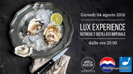 blu blu blu restaurant milan moutai oyster pairing world baijiu day luca barbieri