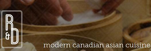 world baijiu day 2016 r&d toronto modern canadian asian cuisine