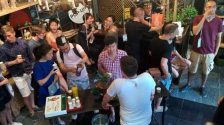 World Baijiu Day Pop-Up Beijing