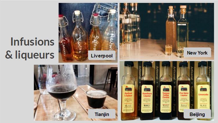 world baijiu day ideas infusions liqueurs