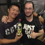 World Baijiu Day Pics WE Brewery Tianjin