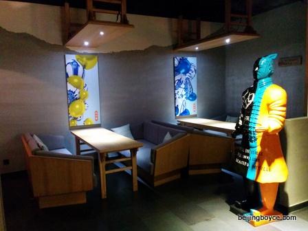 en vein baijiu bar sanlitun soho beijing china (6)
