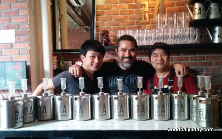jing-a taproom baijiu qu beer beijing china (2)