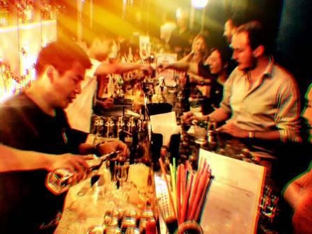 world baijiu day 2016 q bar tasting