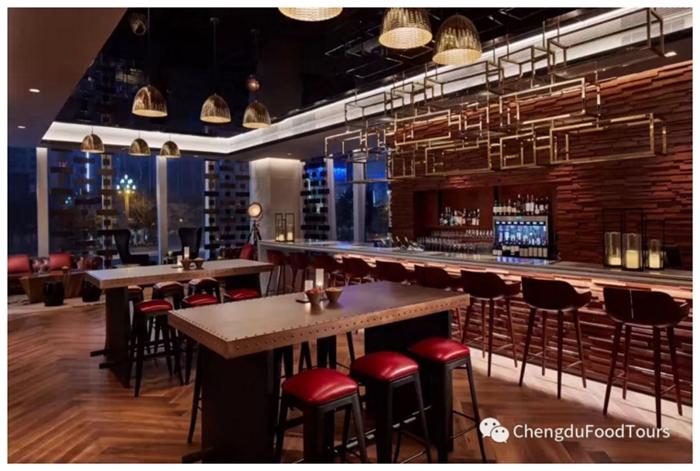 world baijiu day events chengdu food tours cube bar 2