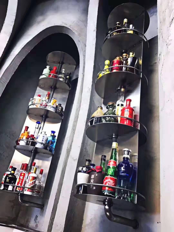 capital spirits 3 longfusi street beijing 2019 9