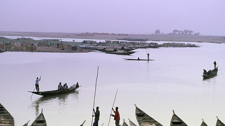 Benin Home