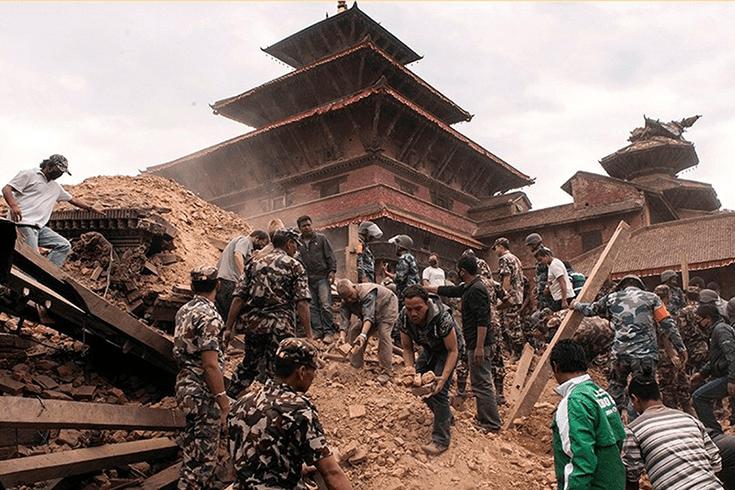 Resultado de imagen de nepal worldbank