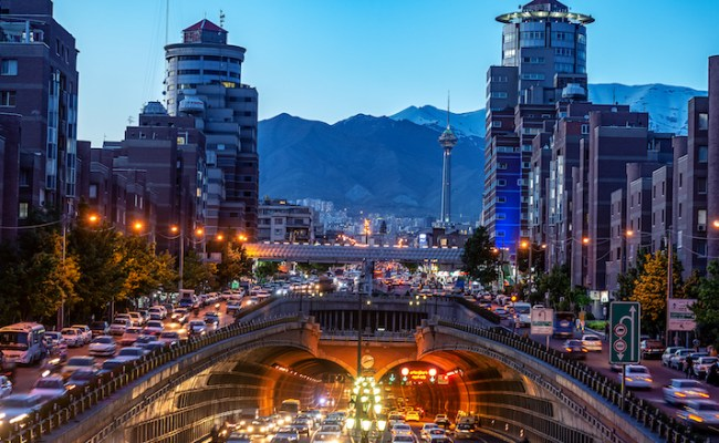 Iran S Economic Update October 2019