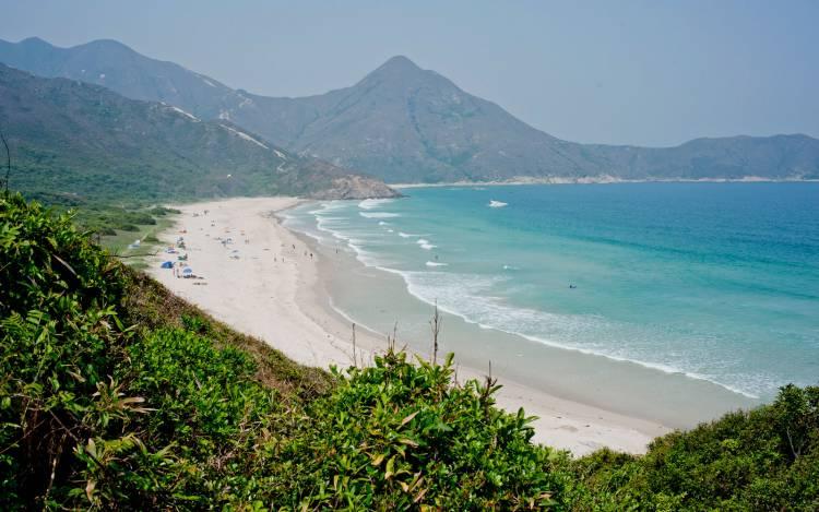 25+ Best Beaches in Hong Kong // World Beach Guide