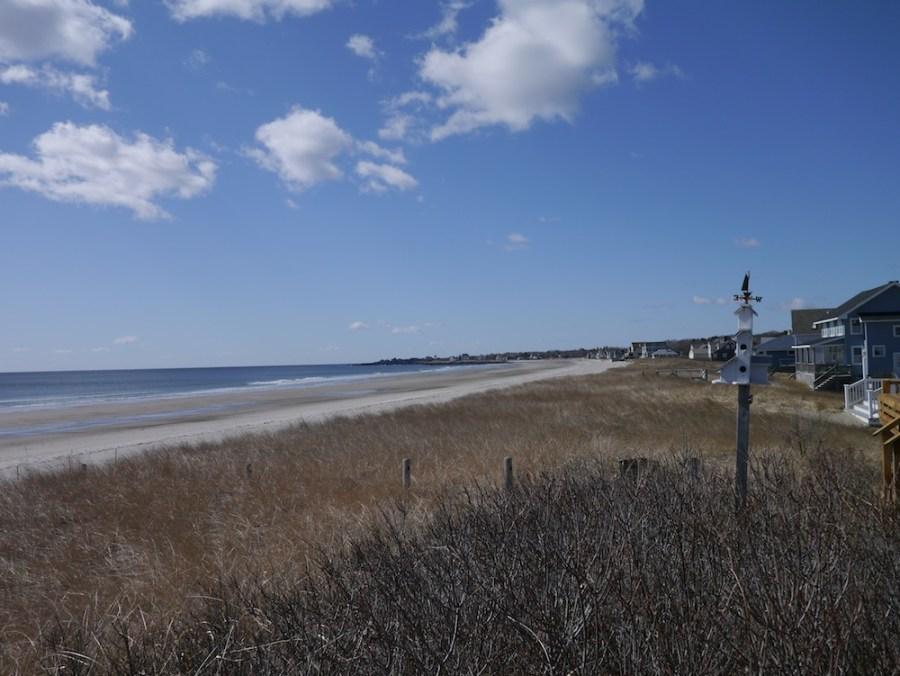 andere Seite Strand