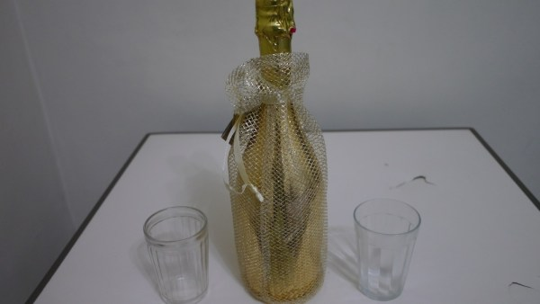 Jaceks Geburtstagsgeschenk
