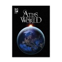 World Atlas Book - Galleries