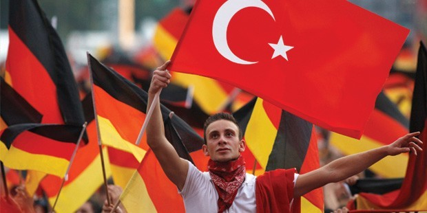 Image result for german turkish people