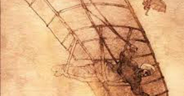 Before Da Vinci Wright brothers it was Abbas ibn Firnas
