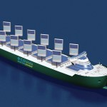 ©An EnergySail array can be incorporated into EMP's Aquarius