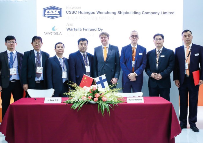 CSSC-Huangpu-Wenchong-Shipbuilding-Company-Limited-and