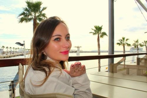 Brandon's & Rose Cerveceria Restaurante in Alicante