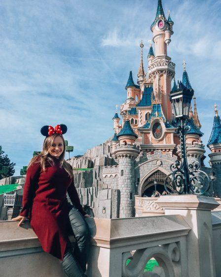 Disneyland - rady jak przygotować się.