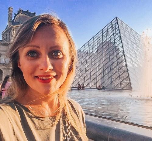Najpiękniejsze miejsca na zdjęcia w Paryżu