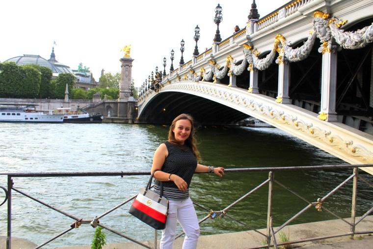 Most Aleksandra III