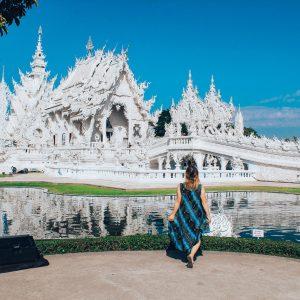 Chiang Rai co robić