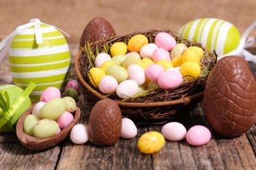 Wielkanoc we Francji