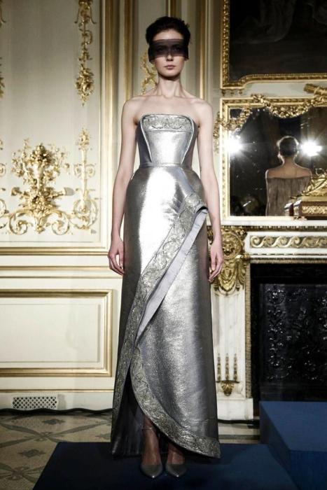 Wywiad z paryską modelką