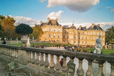 Paryż na lato 2021 - czy warto przyjechać?