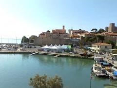 Talamone  Port Wochy  kamery internetowe webcams