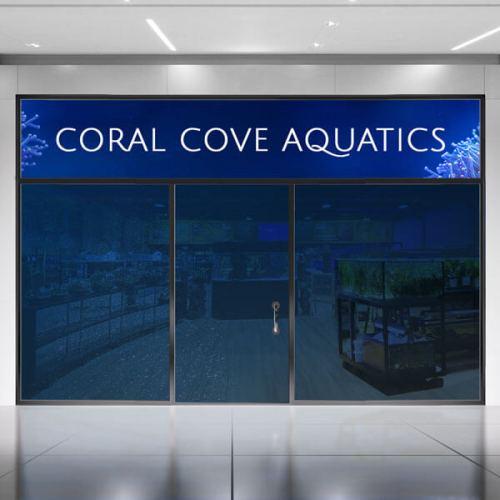 Coral Cove Aquatics