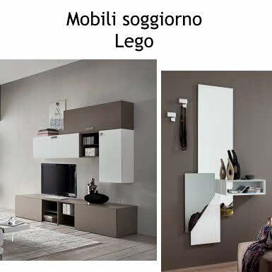 Mobile ingresso moderno in vendita in arredamento e casalinghi: Mobile Ingresso Arredare Gli Ingressi Con Mobili Per Entrate
