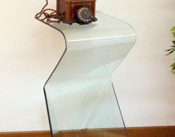 Mobiletto Porta Telefono