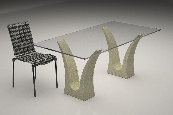 Tavoli marmo moderni Vendita
