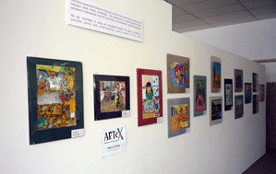 ArtEx Standard Exhibits
