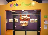 Globe theater