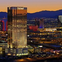 Hotels With Kitchens In Las Vegas Kitchen Designs Trump Hotel Vegas, 5-star Condominiums For Sale