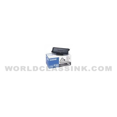 Brother TN-550 Toner Cartridge TN-3130 TN550 TN3130