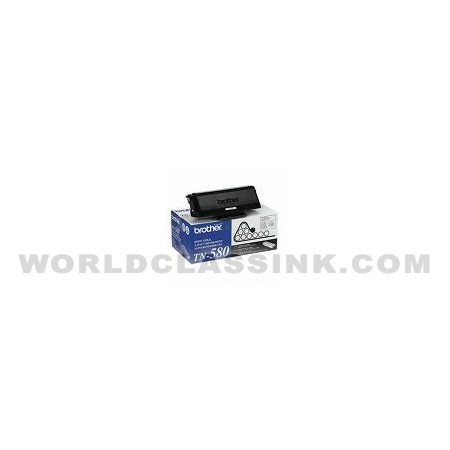 Brother TN-580 Toner Cartridge TN-3170 TN580 TN3170