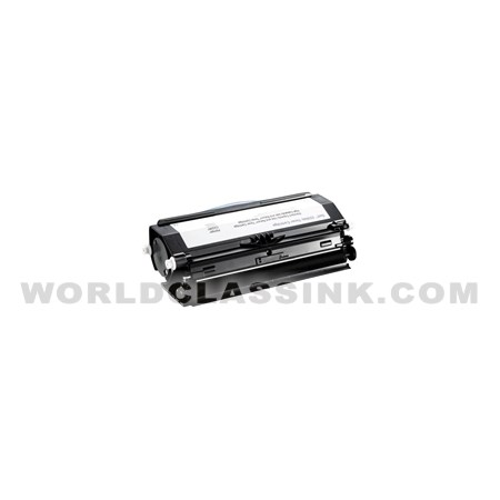 Dell C233R Toner Cartridge 330-5207 W896P 330-5206 U903R
