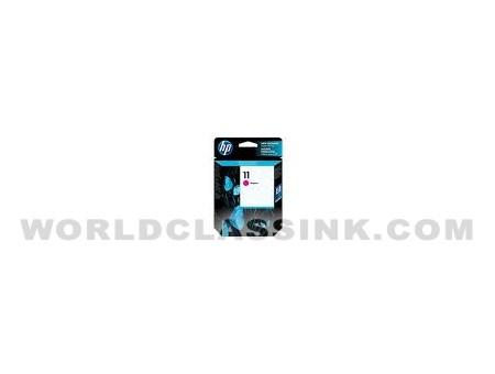 HP C4837AN Ink Cartridge C4837A C4837 HP 11 Magenta