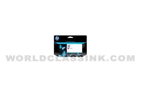HP C9372A Ink Cartridge HP 72 Magenta High Yield C9372