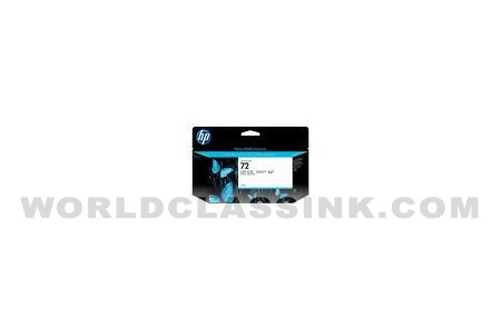 HP C9370A Ink Cartridge HP 72 Photo Black High Yield C9370