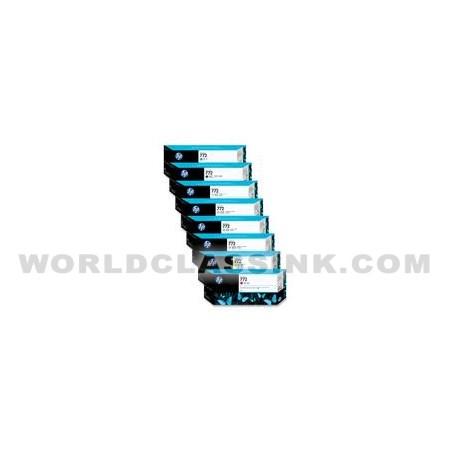 HP 772 Value Pack Ink Cartridge HP 772 Value Pack