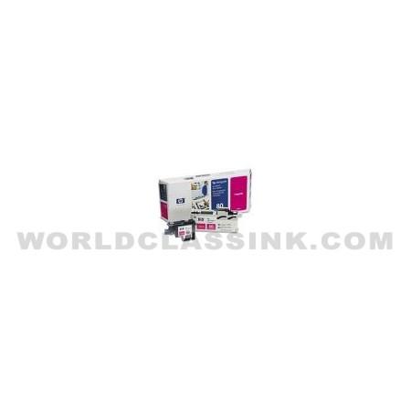 HP C4822A Printhead C4822 HP 80 Magenta Printhead