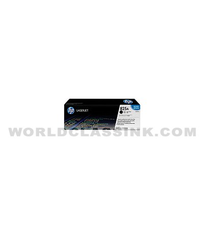 HP CB390A Toner Cartridge HP 825A Black Toner CB390