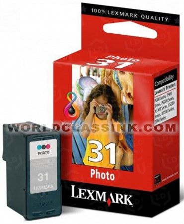 LEXMARK X2600 SUPPLIES