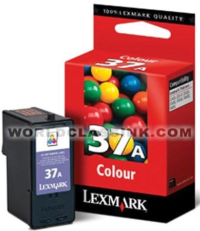 Lexmark 18C2160 Ink Cartridge Lexmark 37A